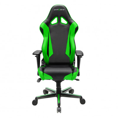 DXRacer Racing Series Green OH/RV001/NE