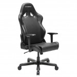 DXRacer Tank Series Black OH/TC29/N