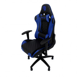 Rexus Gaming Chair 101 Blue / RGC-101B