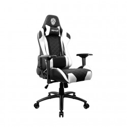 Rexus RGC 101 White Gaming Chair