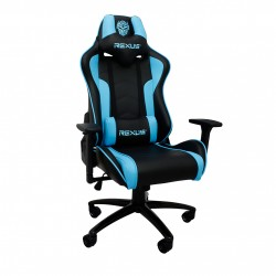 Rexus Gaming Chair 102 Blue / RGC-102B