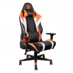 Rexus RC1 Raceline Orange Gaming Chair