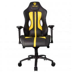 Rexus RC2 Raceline Yellow Gaming Chair