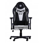 Sades Orion Gaming Chair White