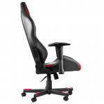 Sades Orion Gaming Chair Red