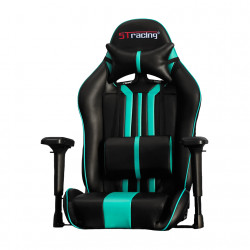 STracing Trident Series - Cyan