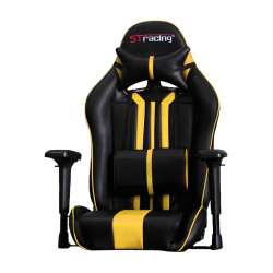 STracing Trident Series - Yellow
