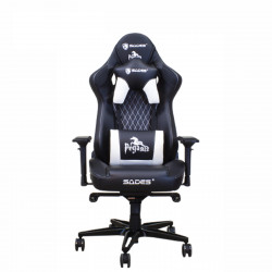 Sades Pegasus Gaming Chair White