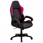ThunderX3 BC1 Boss Gaming Chair - Pink