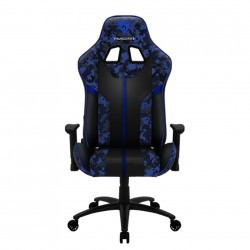 ThunderX3 BC3 Camo Gaming Chair - Blue
