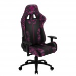 ThunderX3 BC3 Camo Gaming Chair - Pink