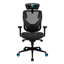 ThunderX3 YAMA5 Gaming Chair - Cyan