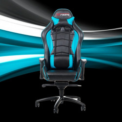 STracing Gaming Chair Classic Series - Black Aqua Blue