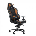 STracing Gaming Chair Classic Series - Black Brown