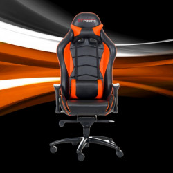 STracing Gaming Chair Classic Series - Black Orange