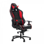 STracing Gaming Chair Classic Series - Black Red
