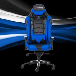 STracing Gaming Chair Racing Series - Black Blue