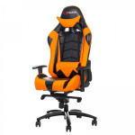 STracing Racing Series - Black Orange