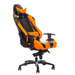 STracing Gaming Chair Racing Series - Black Orange