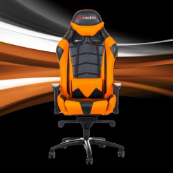 ST Racing Racing Series - Black Orange