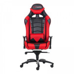 STracing Gaming Chair Racing Series - Black Red