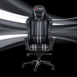 STracing Gaming Chair Sport Series - Black Gray