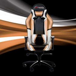 STracing Gaming Chair Superior Series - White Gold