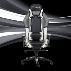 STracing Gaming Chair Superior Series - White Gray
