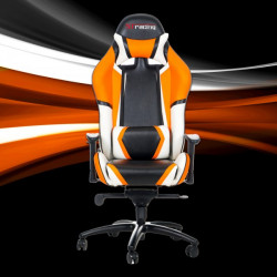 ST Racing Superior Series - White Orange