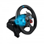 Logitech G29 Driving Force + Shifter Bundle