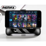 Remax RT-EM01 Smartphone Cooling Stand + Gamepad Grip + Powerbank