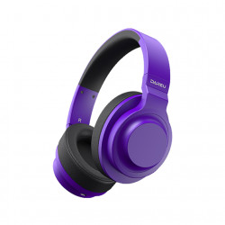 Dareu EH765BT Wireless Bluetooth Purple
