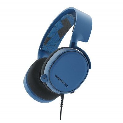 Steelseries Arctis 3 Boreal Blue