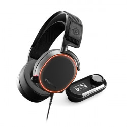Steelseries Arctis Pro + Game DAC