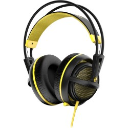 Steelseries Siberia 200 Proton Yellow