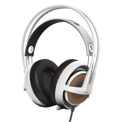 Steelseries Siberia 350 White