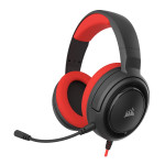 Corsair HS35 Red