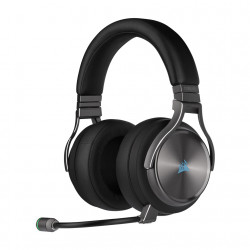 Corsair Virtuoso SE RGB Gunmetal Wireless