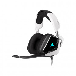 Corsair Void Elite RGB White