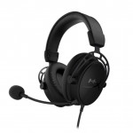 HyperX Cloud Alpha S Blackout
