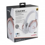 HyperX Cloud Mix Gold