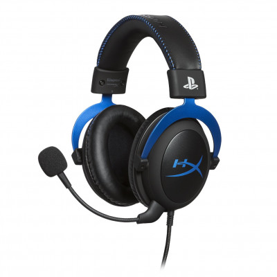 HyperX Cloud PS4