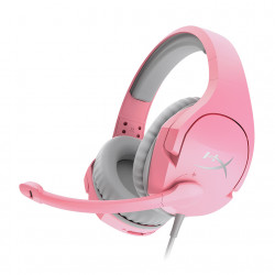 HyperX Cloud Stinger Pink