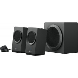 Logitech Z337 Bold Sound Bluetooth Wireless 2.1 Speaker System