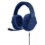 Logitech G433 Royal Blue
