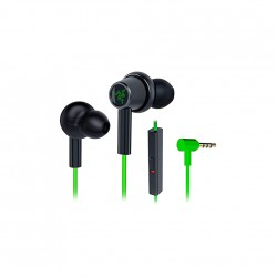 Razer Hammerhead Duo For Console Green
