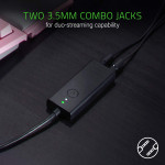 Razer Ifrit Bundle USB Audio Enhancer