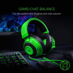Razer Kraken Tournament Edition Green