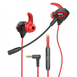 Rexus Vonix ME5 - Red