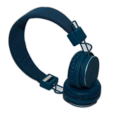 Rexus X1 Bluetooth Navy Blue
